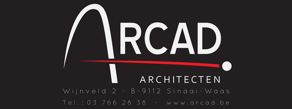 Arcad Architectenbureau te Sinaai